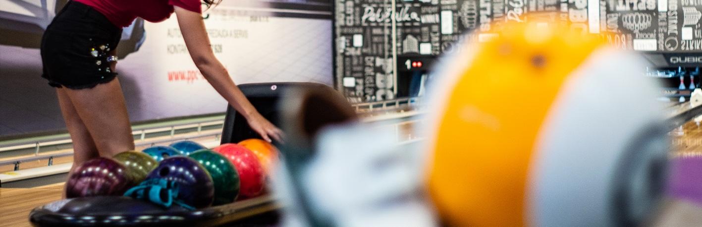 Petržalka Bowling Centre
