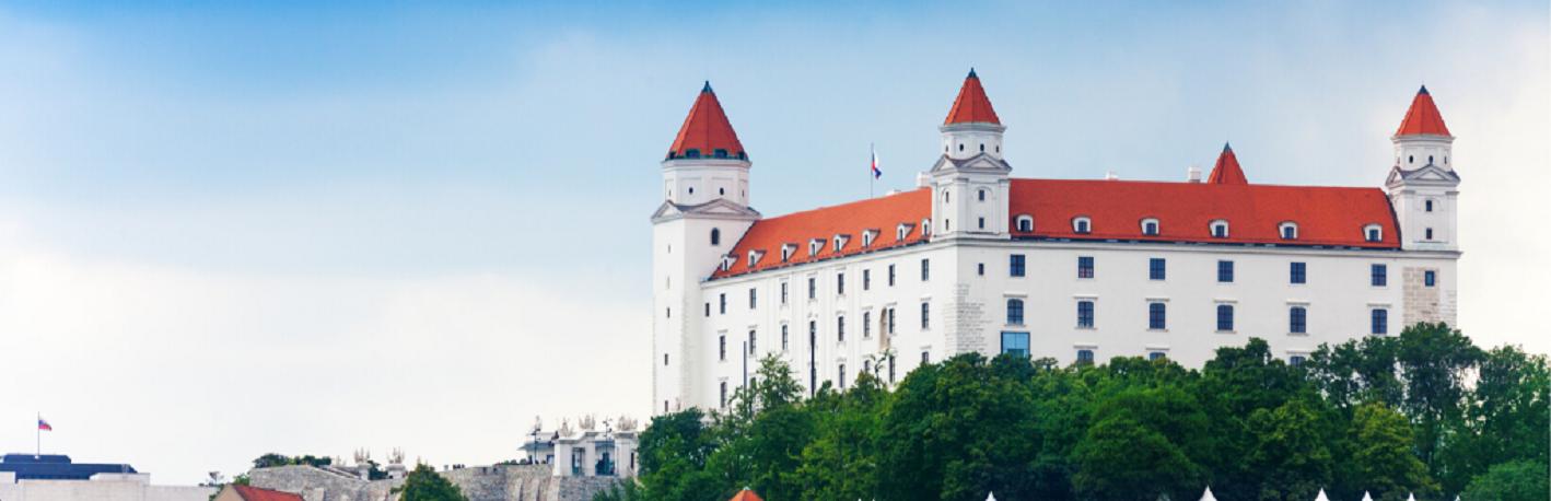 "Bratislava – The ""New Normal"" Meetings Star | MICE News | Visit Bratislava"