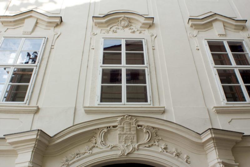 Museum der historischen Interieurs, Apponyi Palais | Sehenwertes ...