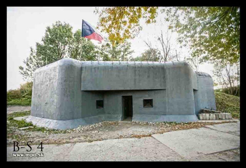 Bunker B-S 4 | Places | Visit Bratislava