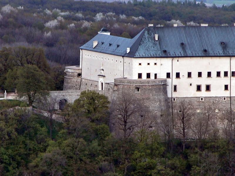 Slovenské národné múzeum - Múzeum Červený Kameň  673a89fe347