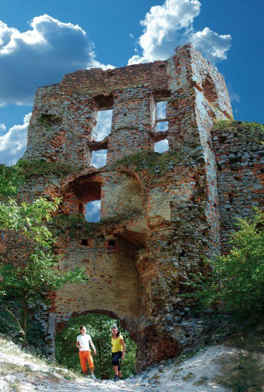 Paj T 250 N Castle Places Visit Bratislava